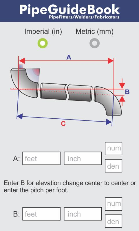 Pipe Fitter Tools >> Pipe Fitter Tools 1 2 Apk Download Android Productivity Apps