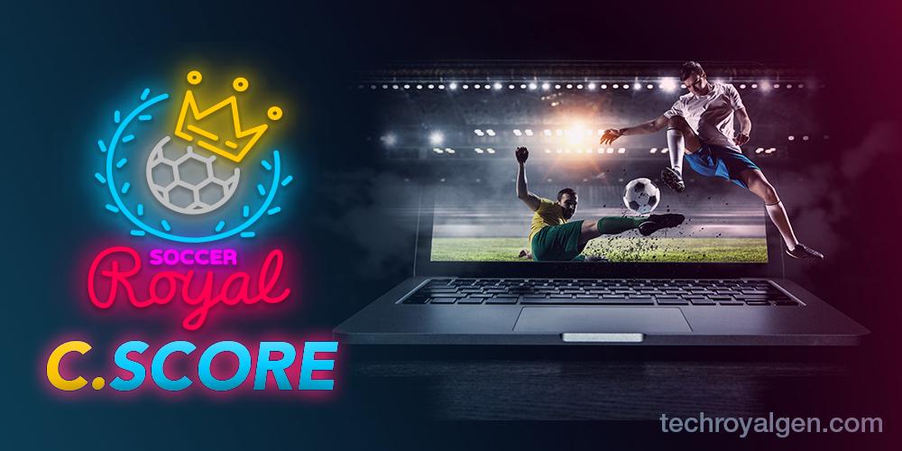 Royal Soccer Best Correct Score Betting Tips App 3 0 0 APK