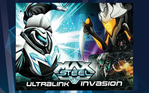 Max Steel Ultralink Invasion! 1.0 screenshot 12