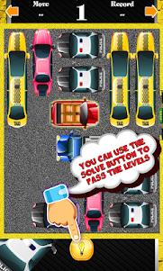 Parking Unblock FREE 4.0 screenshot 3
