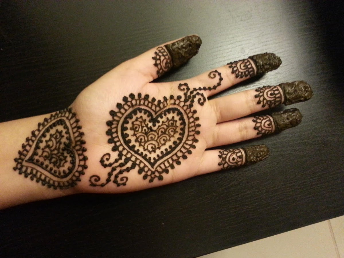 Mehndi Designs App Download : Easy mehndi design 1.0 apk download android lifestyle apps