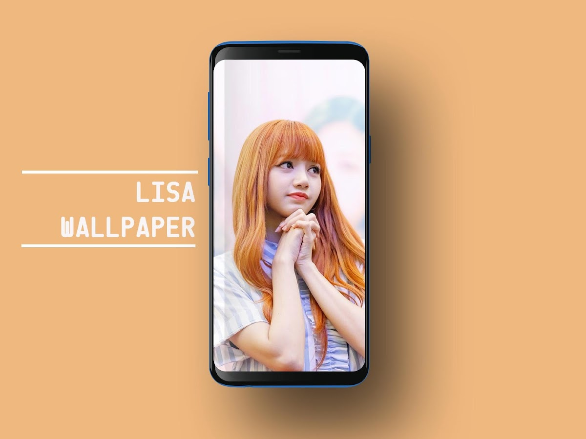 Lisa Blackpink Wallpapers Kpop Fans Hd 25 Apk Download