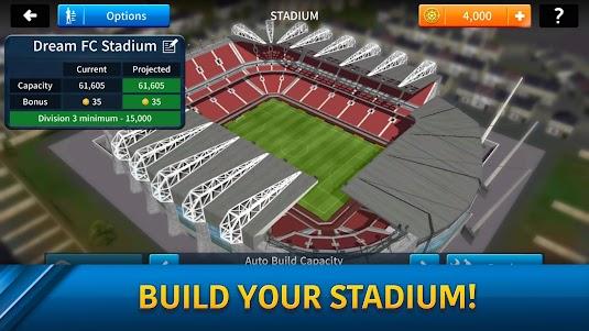 Dream League Soccer 2019 6.03 screenshot 5
