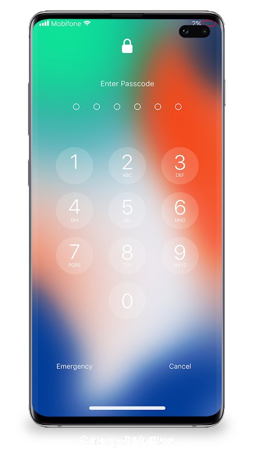 Lock Screen & Notifications iOS 13 1 3 5 APK Download