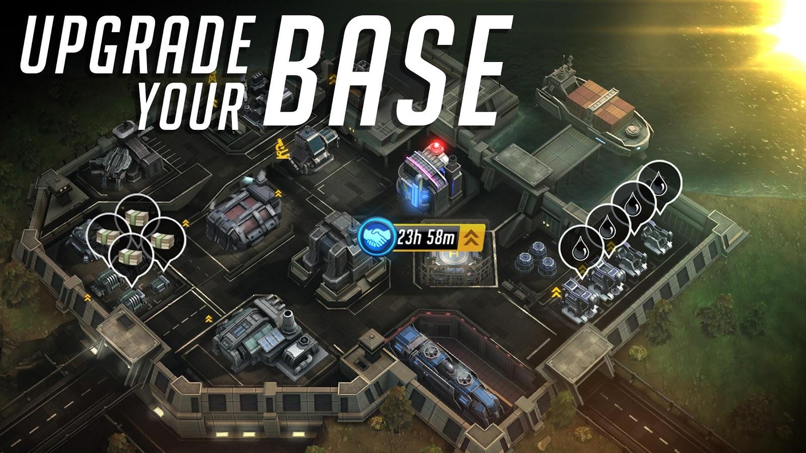 league of war mercenaries 9 0 20 apk download android strategy games