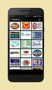 Radio Philippines 1.0 screenshot 2