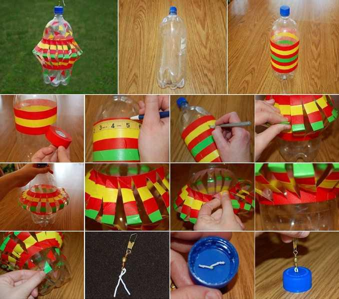 DIY Crafts Plastic Bottles 11 Screenshot 4