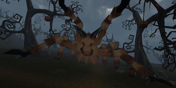Halloween Smash Cardboard 1.2 screenshot 4