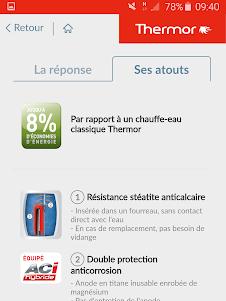 Chauffe Eau 3.0.1 screenshot 6