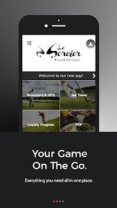Le Sorcier Golf Club 3.04.00 screenshot 1