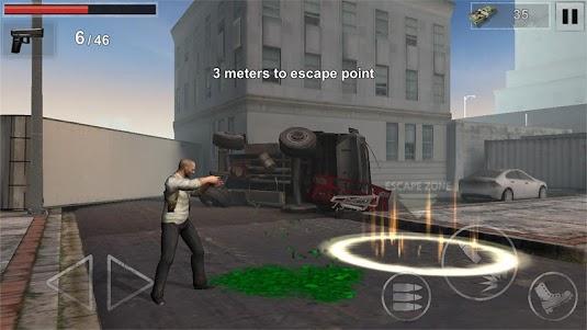 The Zombie: Gundead 1.4.5 screenshot 3