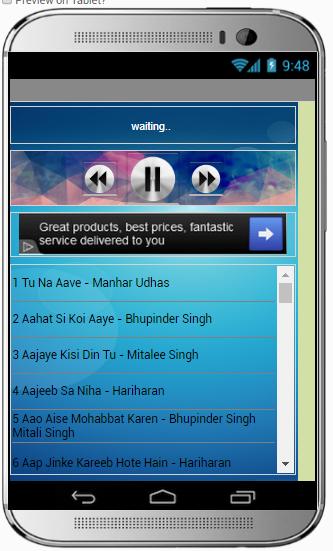 TOP GHAZALS 2017 1 0 APK Download - Android Music & Audio Apps