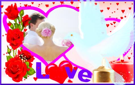 Love Frame Valentine Special 1.0.2 screenshot 4