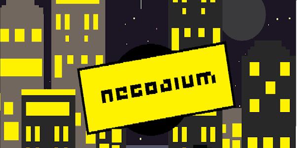 Negosium 1.1.0 screenshot 1