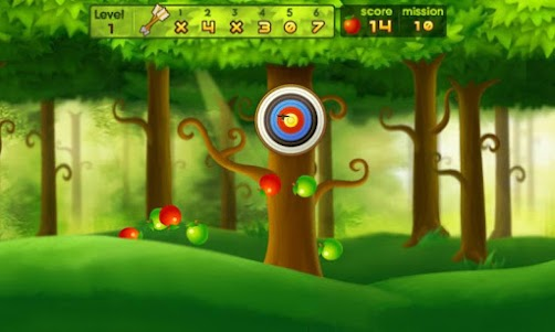 Shoot Arrow 1.5.5 screenshot 1