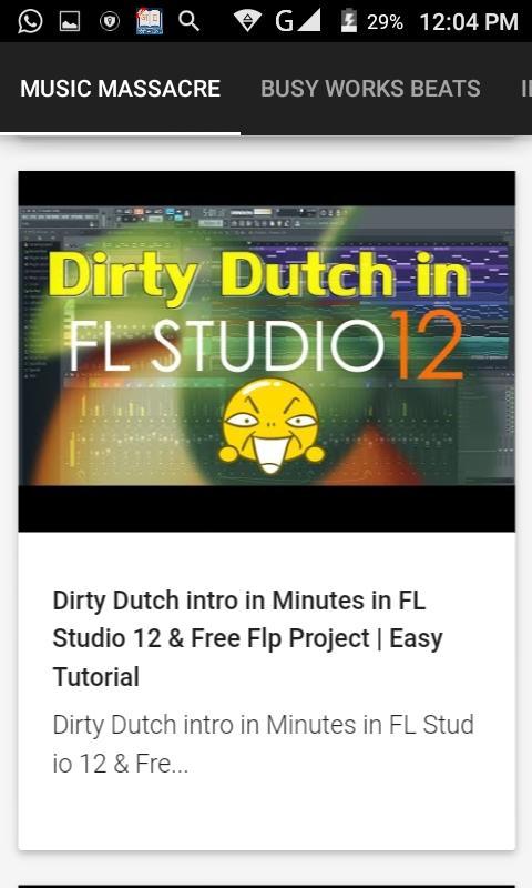 fl studio full version apk free download