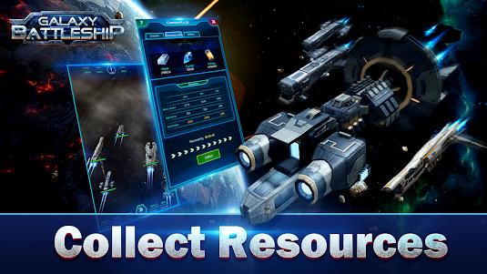 Galaxy Battleship 6.0 screenshot 2