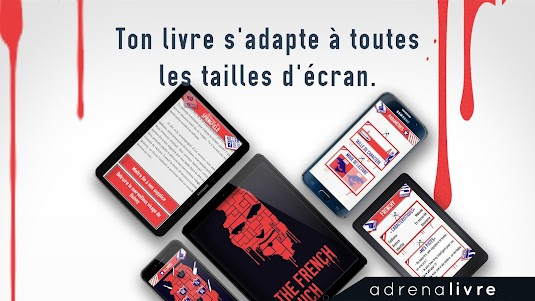 The French Touch, le livre-jeu 1.7.2 screenshot 6