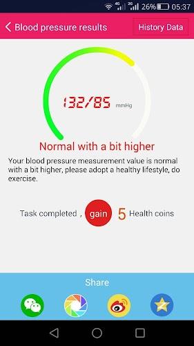 iCare Blood Pressure Monitor 2.3.6 2016 Gm9wAyA65oEiRPuy6LWv