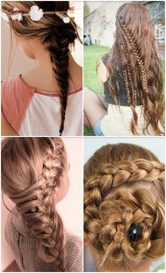 Braid Hairstyles For Girls 1 0 Apk Download Android Lifestyle Apps