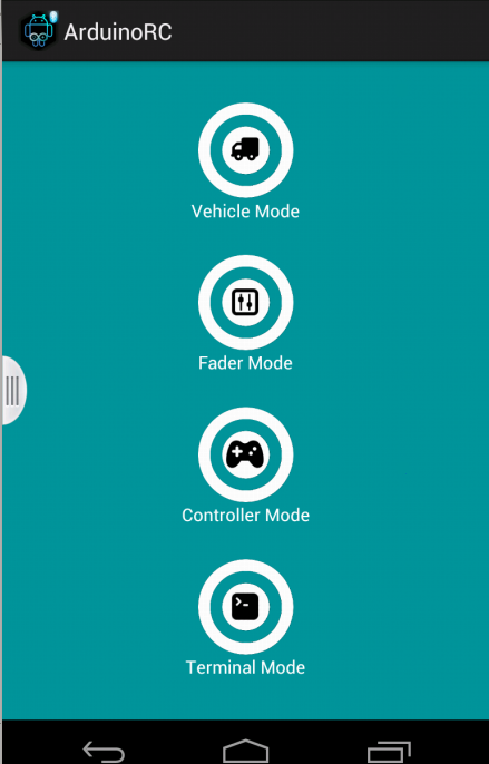 Arduino Bluetooth Controller 2 8 APK Download - Android Education Apps