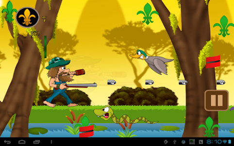 Duck McGruff 1.2 screenshot 3