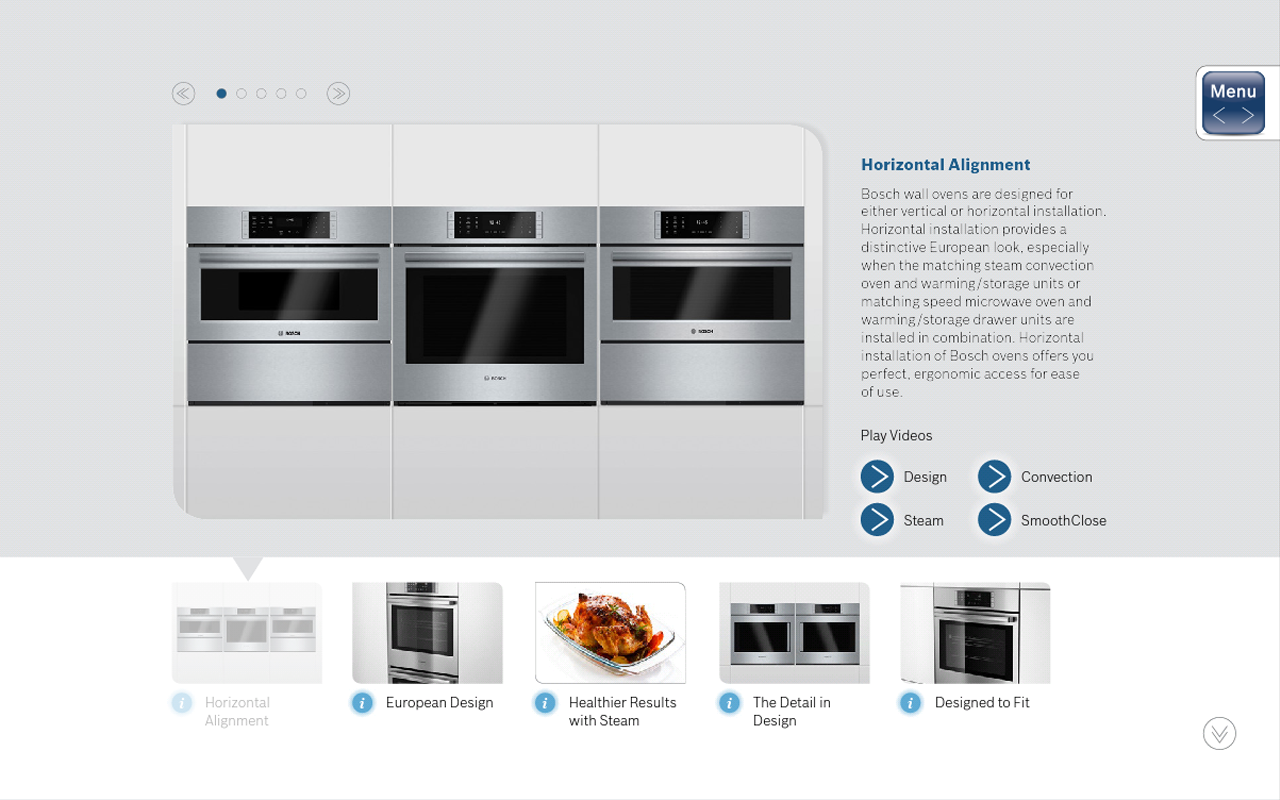 Bosch Kitchen Design Guide 3 0 3 Apk Download Android Lifestyle Apps