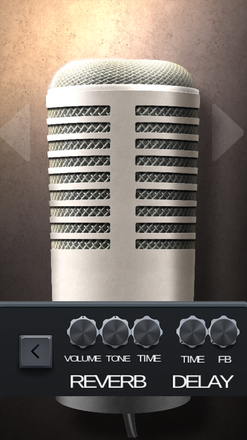 Pro Microphone - Sound Louder 2 APK Download - Android Music