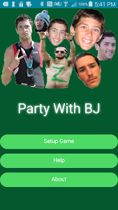 Party With BJ 1.1.5 screenshot 1