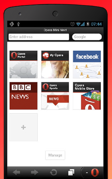 Fast Opera Mini Browser Tips   1 0 APK Download - Android