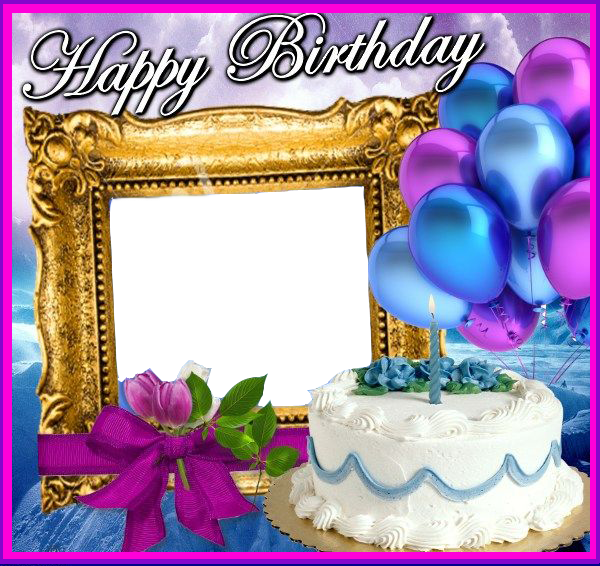 Birthdays Photo Frame Cards 11 Apk Download Android