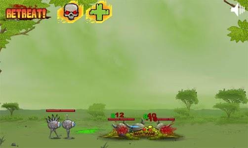 Monster Arena 1.0.0 screenshot 3