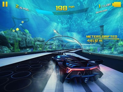 Asphalt 8: Airborne 3.8.1c screenshot 12