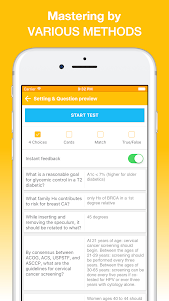 Family Medicine Exam Flashcards 2018 2.0.1 screenshot 2