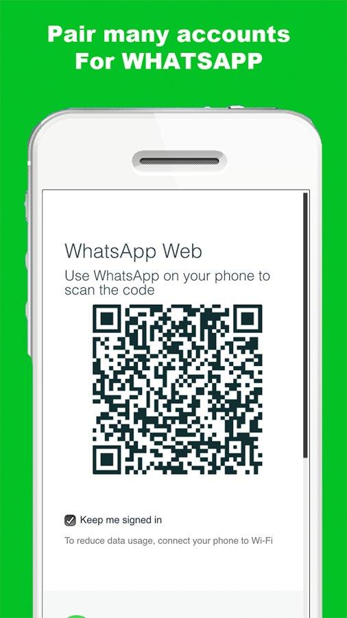 WhatsPad Messenger 1 0 APK Download - Android Social Apps