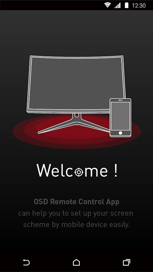 MSI Remote Display 0 0 0 3 APK Download - Android Entertainment Apps