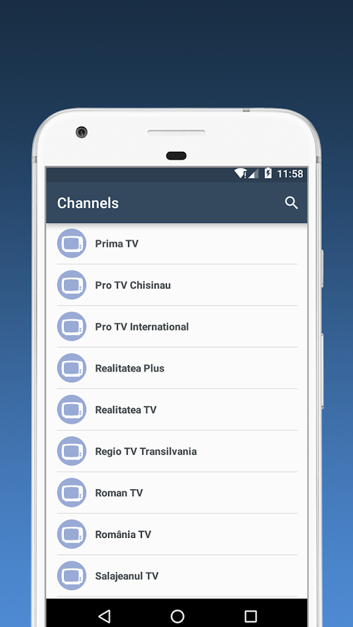Romania TV - Watch IPTV 1 0 APK Download - Android Entertainment Apps