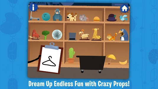 Inside Out Storybook Deluxe 1.3 screenshot 8