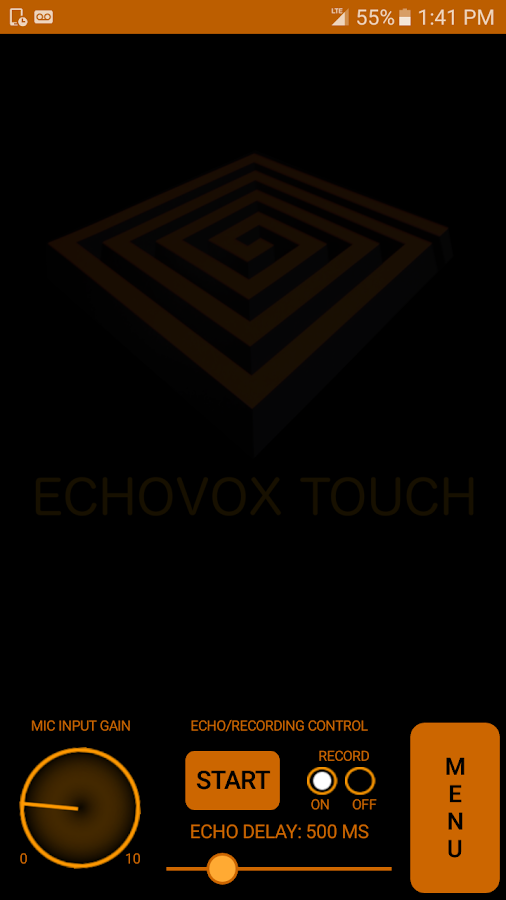 ECHOVOX TOUCH EVT PARANORMAL ITC DEVICE GHOST BOX 1 0 APK