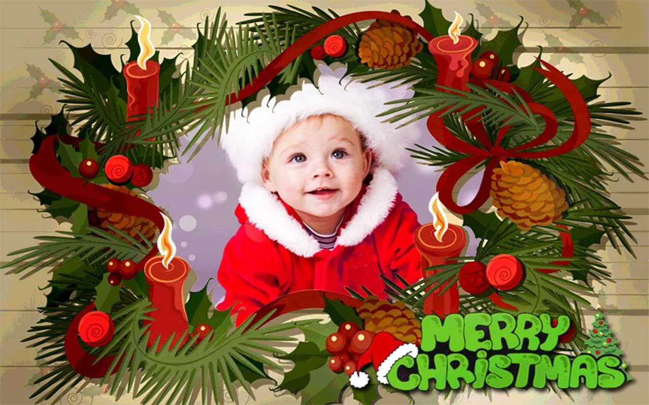 christmas photo editor 10 screenshot 13
