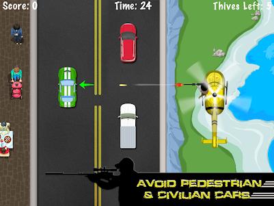 Highway Chase 1.7 screenshot 8