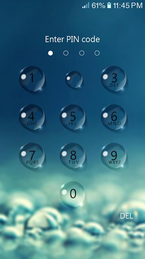 keypad lock screen pro 1 1 apk download android tools apps