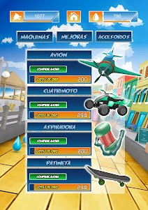 Droppy's Adventures 1.0.18 screenshot 3