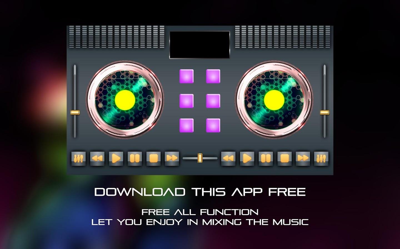 Music Dj Free Download Mobile
