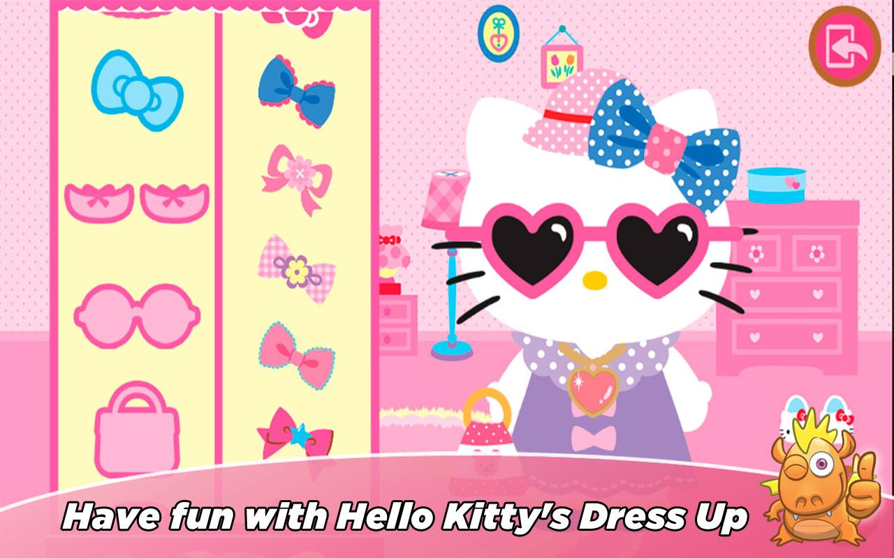 Hello Kitty All Games For Kids 7 0 Apk Download Android