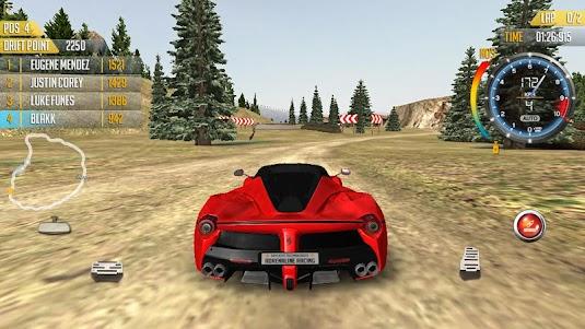 Adrenaline Racing: Hypercars 1.1.8 screenshot 8