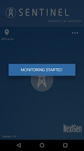 NextGen Sentinel 2.4 screenshot 3