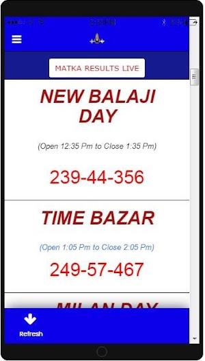 Satta Matka New Balaji 0 3 APK Download - Android