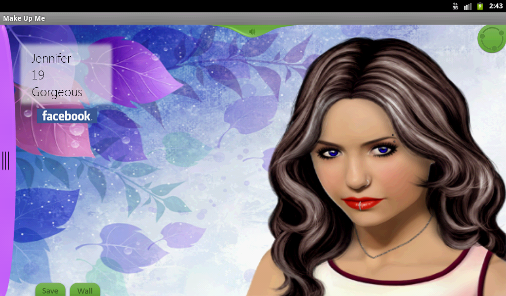 Make Up Me 1 3 Apk Download Android Casual Games