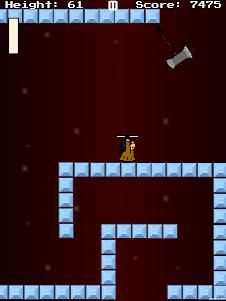 Copter-Girl 1.1.6 screenshot 10